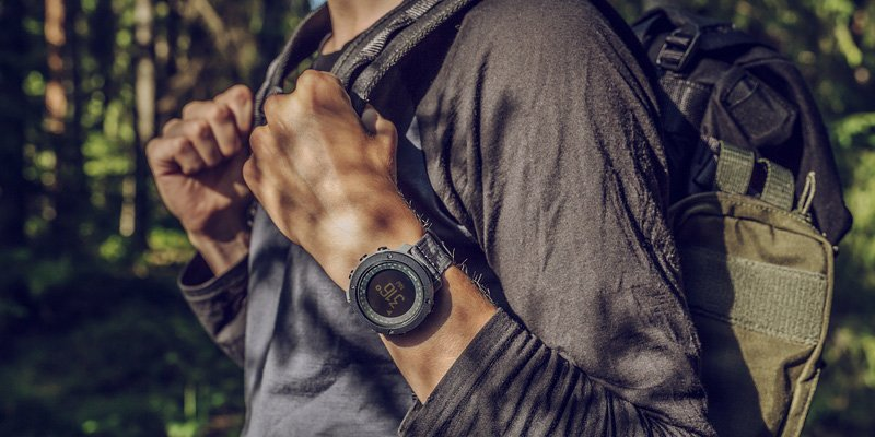 Best GPS hunting and hiking watch