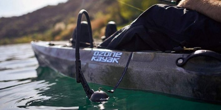 Best fish finders for kayak fishing