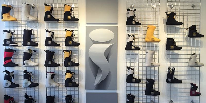 intuition ski boot liners